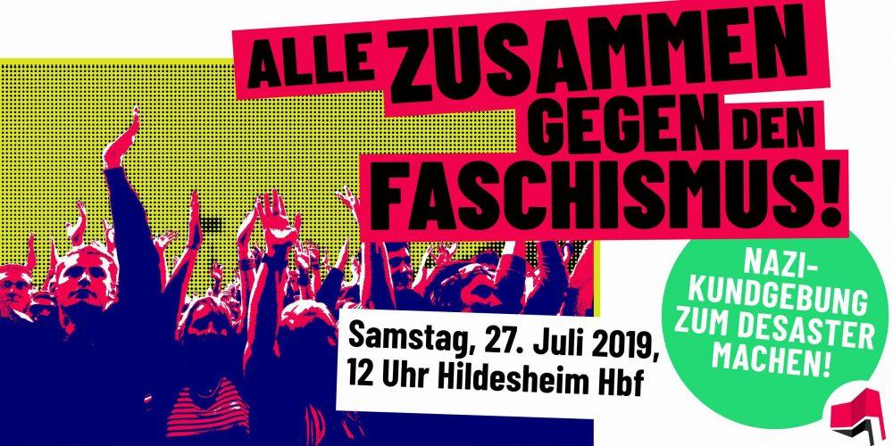 Antifaschistisches Netzwerk Hildesheim